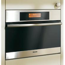 Miele 24 Inch Convection Steam Oven