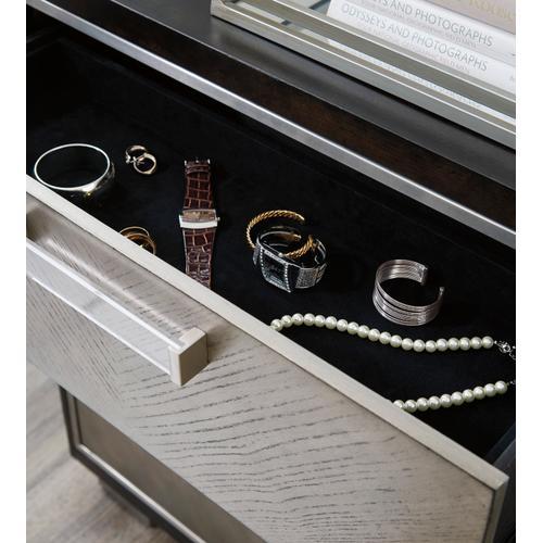 Maretto Dresser Two-tone