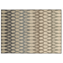 "BRENTWOOD AREA RUG  5'3"" X 7'3""      (1H)"