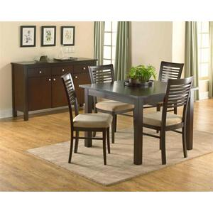 Continental Furniture Ltd - 9242 Dinette Suite