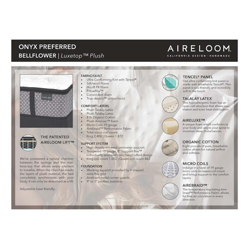Product Image - The Preferred Collection - Bellflower - Luxetop Plush