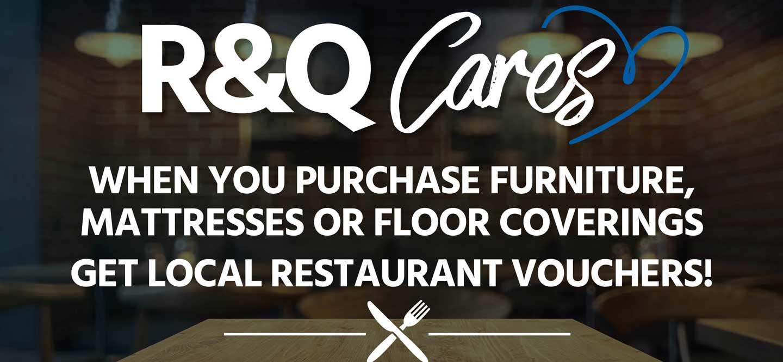 R&Q Cares