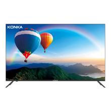 """See Details - Konka 55"""" 4K Ultra Smart TV"""