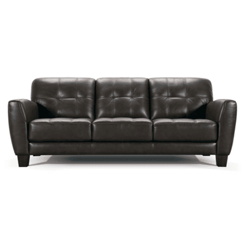 Violino Leather Furniture - Leather Sofa *Matching Loveseat also Available*