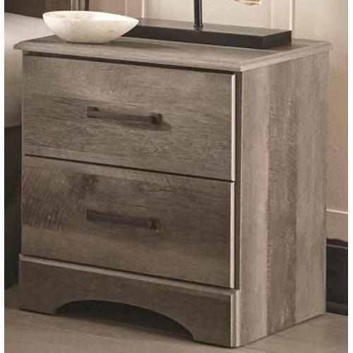 Kith Furniture - Brinkley Nightstand