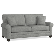 Premium Collection - Carolina Sock Arm Sofa