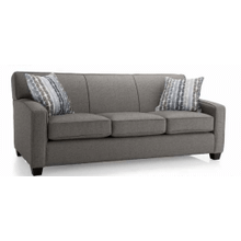 2401 - Sofa, Loveseat, and Chair