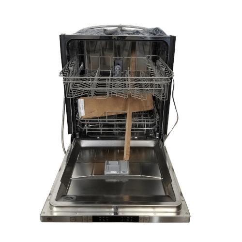 24 Panel Ready Dishwasher 10 settings 49dB Panel Ready