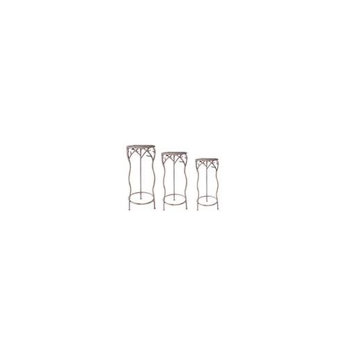 A & B Floral - 3 Twig Stands