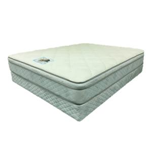 Sleep Beauty #2 Pillow Top