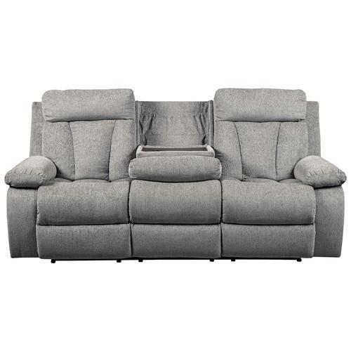 Ashley 762 Mitchiner Reclining Sofa