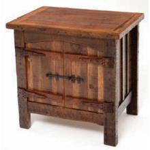 See Details - Heritage Teton 2 Door Vanity w/ Wood Top