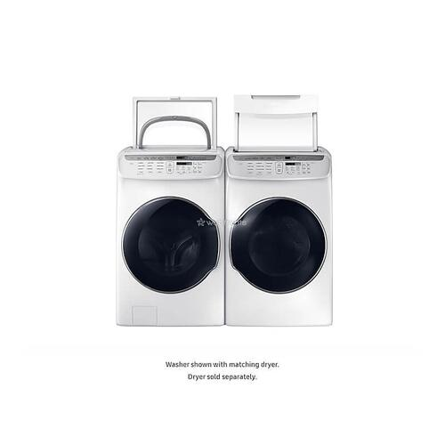 Samsung Laundry Pair for $2099 after rebate