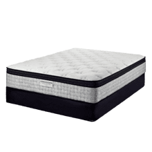 Bean Euro Top Mattress