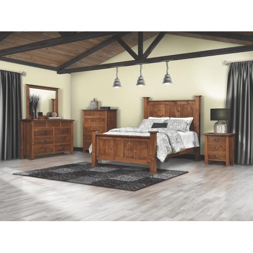 Briarwood- Loretta Bed
