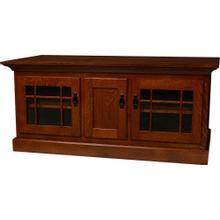 Mission Collection- Flatwall Console