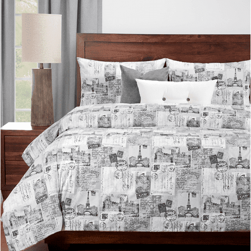 """Amour"" Essentials Bedding Collection"