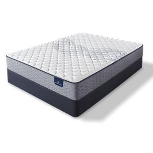 Perfect Sleeper - Elite - Goldenburg II - Luxury Firm - Queen