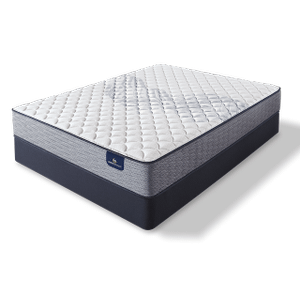 Perfect Sleeper - Elite - Goldenburg II - Luxury Firm - Twin XL