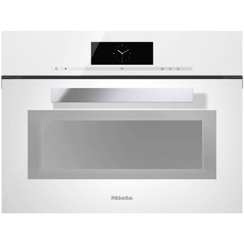 """""""IN WHSE"""" Miele 45cm Compact Combi-Steam Oven DGC6800XLW DISCONTINUED IN A BOX"""