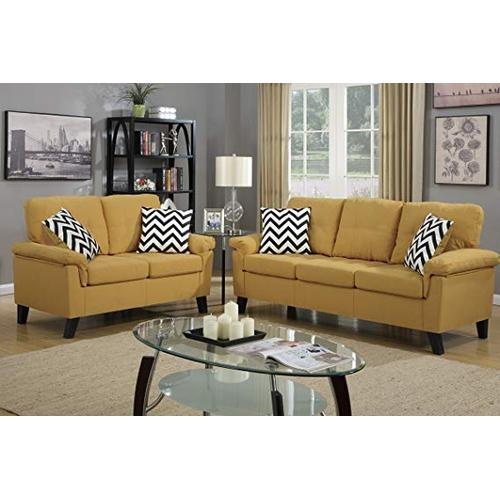 Packages - Sofa and Love Seat