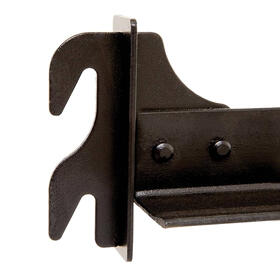 Steelock® Hook-In Headboard Footboard Bed Frame