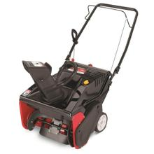 21 in. 179 cc Single-Stage Electric Start Gas Snow Blower***PRE-ORDER NOW!***