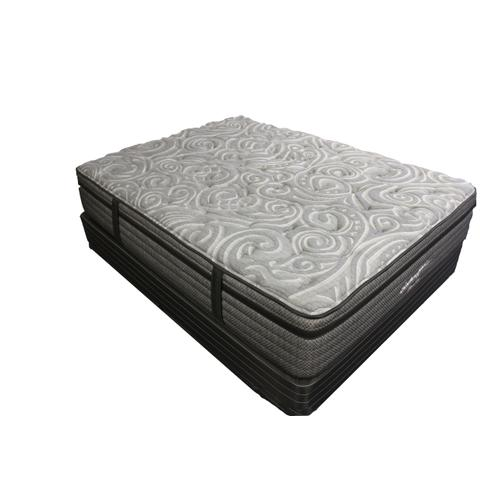 Dreams Collection - DeSoto - Pillow Top