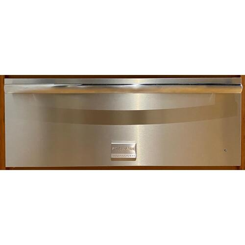 Frigidaire FPWD3085KF Professional 30'' Warmer Drawer