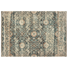 """See Details - 5'3"""" X 7'6"""" RALEIGH AREA RUG    (4925L,91644)"""