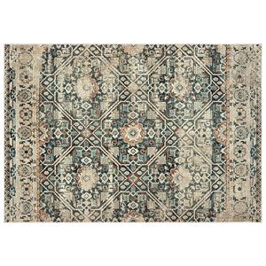 "Oriental Weavers Usa, Inc. - 5'3"" X 7'6"" RALEIGH AREA RUG    (4925L,91644)"