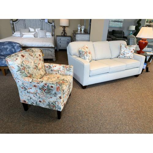 Best Home Furnishings - Saydie Club Chair Style 4030E