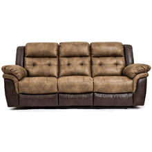 See Details - Stampede Reclining Sofa