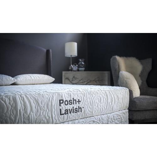 Posh and Lavish - Restore