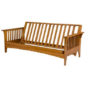 Boston Futon Frame - Full size