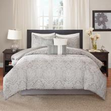 Averly 7 Piece Comforter Set
