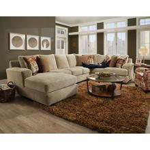 Conran Toast Sectional