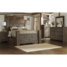 View Product - Four-Piece Juararo Queen Bedroom Group