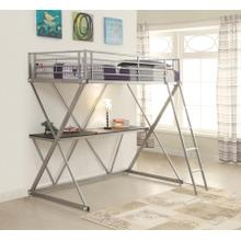 View Product - Twin Workstation Loft Bed