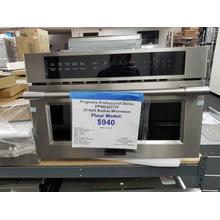 "Frigidaire Professional Series 30"" Built In Microwave FPMO3077TF (FLOOR MODEL)"