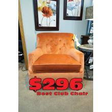 Best - Club Chair