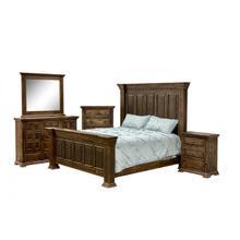 See Details - JL-3248 Lafitte Rustic Bedroom Group