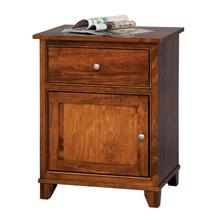 Hyland Park Collection- Nightstand