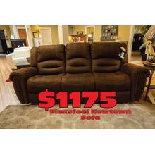 Flexsteel - Newtown Sofa