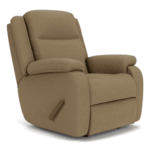 See Details - Magnus Power Recliner w/ Power Tilt Headrest - 634-72