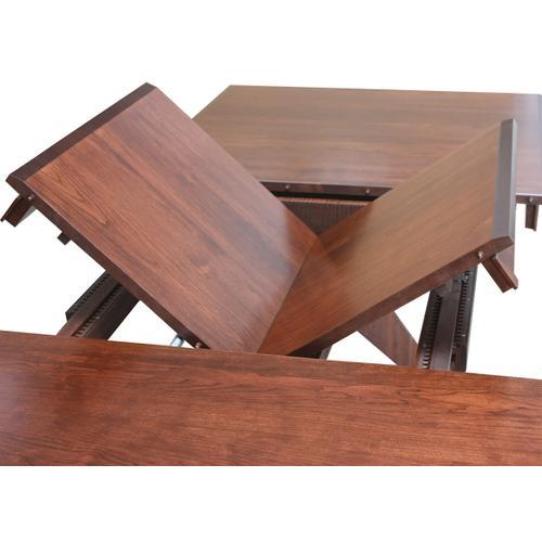 Amish Craftsman - Harper