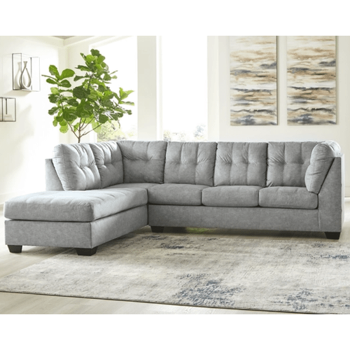 Ashley Furniture - 2 Piece Sectional