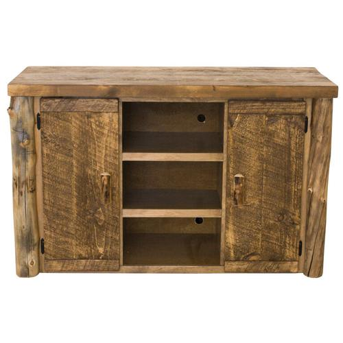 """Product Image - A208 50"""" Entertainment Center"""
