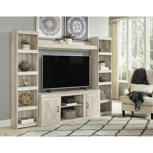 Bellaby Entertainment Wall