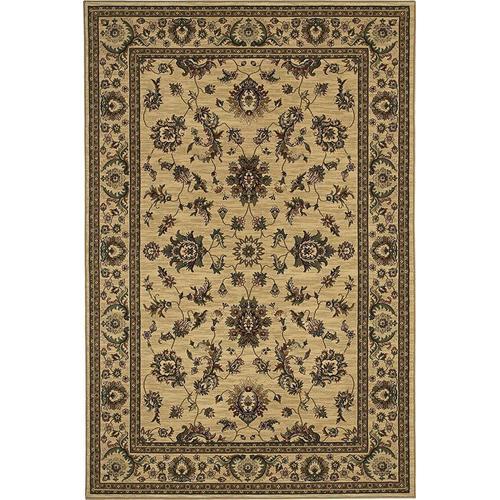 Oriental Weavers - Ariana 311I 6' Round Rug